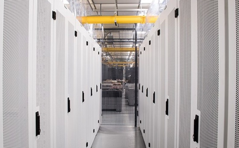 increasing demand for data centers is causing a labor shortage