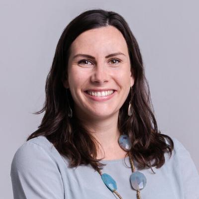 Amy Zoltie