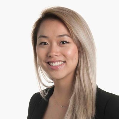 Catherine Cheng