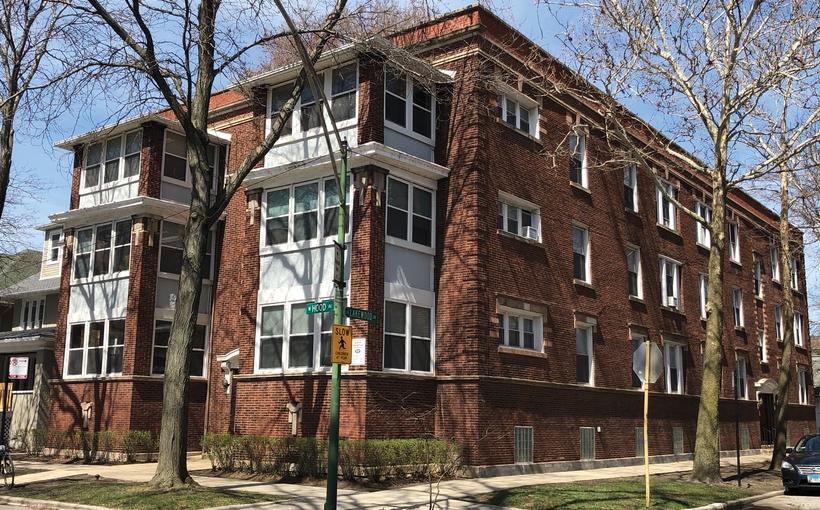 1300 W. Hood Avenue, Chicago IL