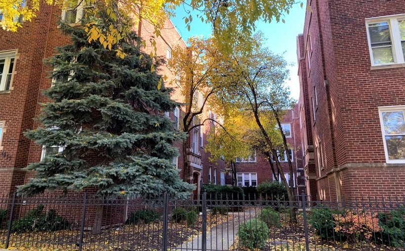 4827-4833 N. Wolcott Avenue, Chicago IL