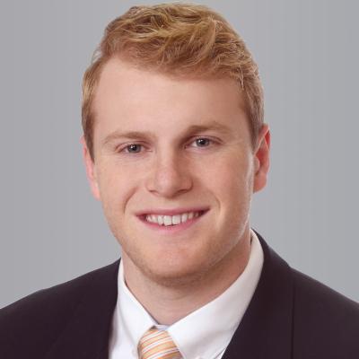 Connor Cree