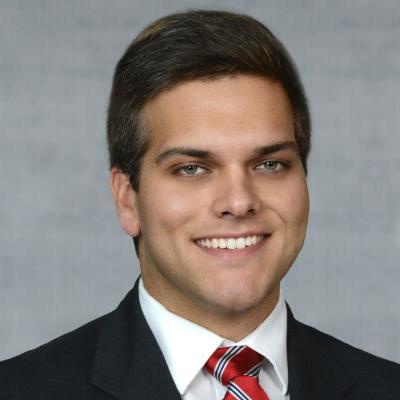 Preston Sanders