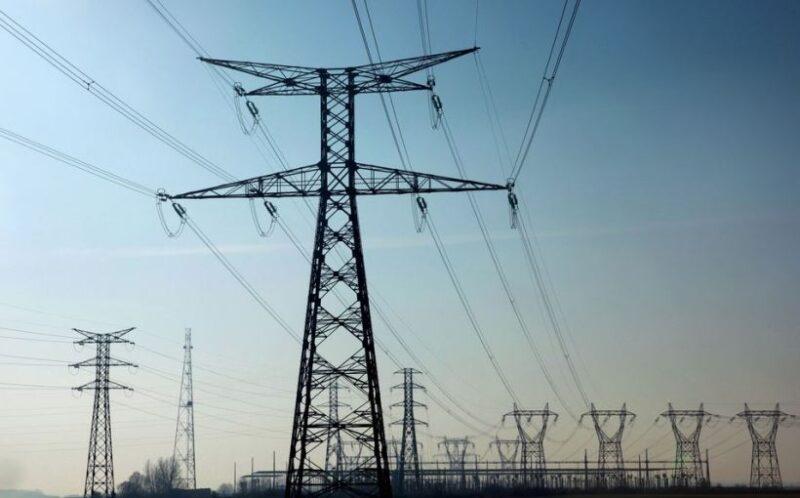 Electricity lawsuit