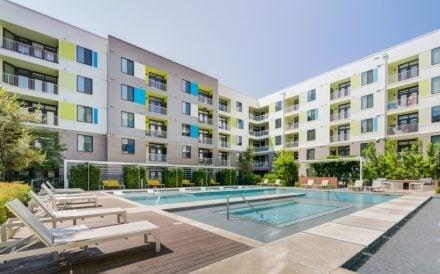 Elan Parkside Apartments