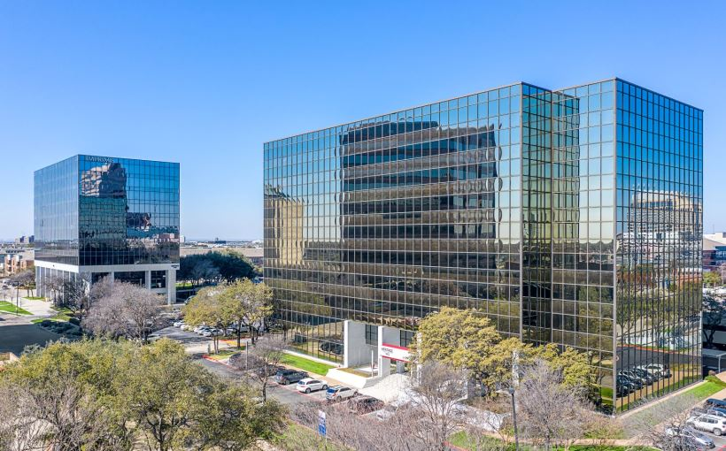 Heritage Buy Shows Moderate DFW Investment Movement