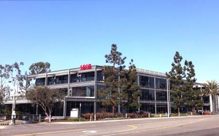 1888 Rosecrans Los Angeles Office