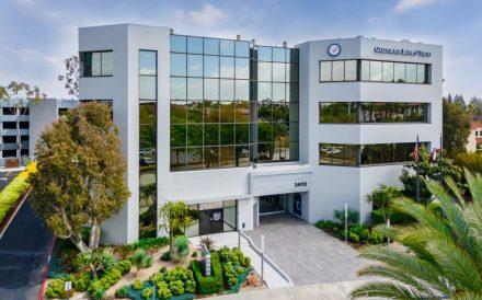Saddleback Professional medical office