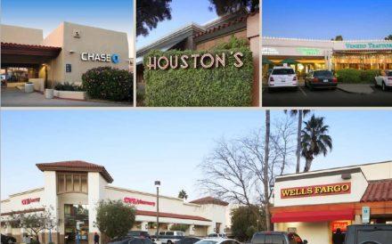Shops at Hilton Village