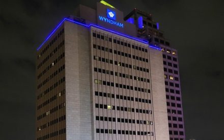 InterContinental Hotel