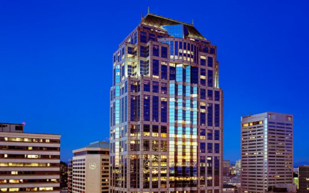 US Bank Centre