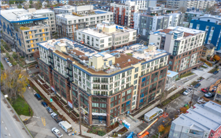 Seattle Roosevelt Multifamily Loan
