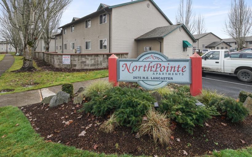 North Pointe Apartments