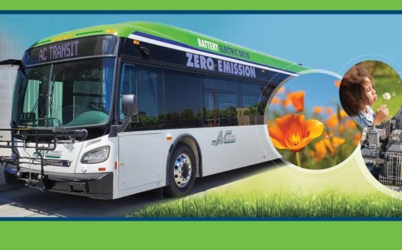 Zero Emission Bus