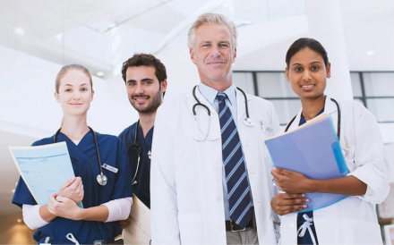 Senior Healthcare Choice
