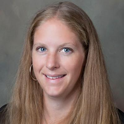 Jill Haug