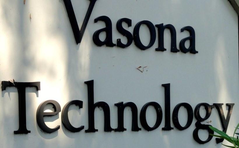 Vasona Tech Park