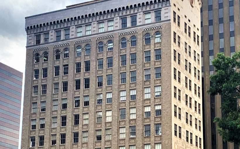 City Centre Building