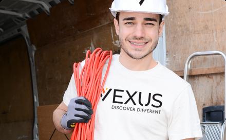 Vexus Construction