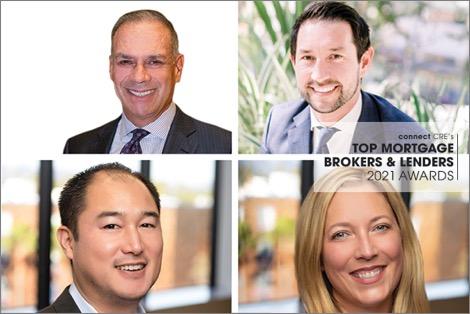 Top Mortgage Brokers-CA-Clarfield