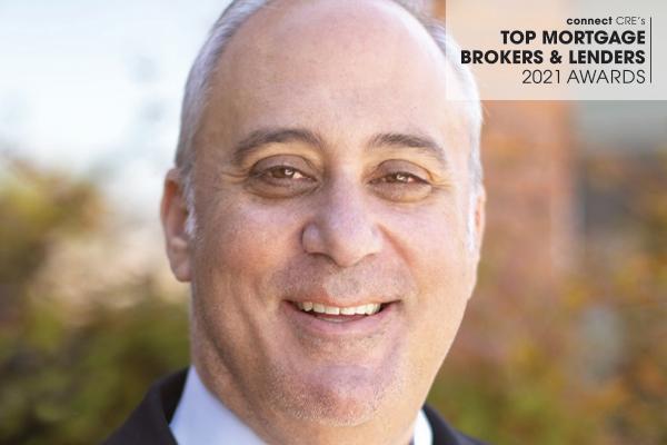Top Mortgage Brokers-CA-Friedeberg-Dan
