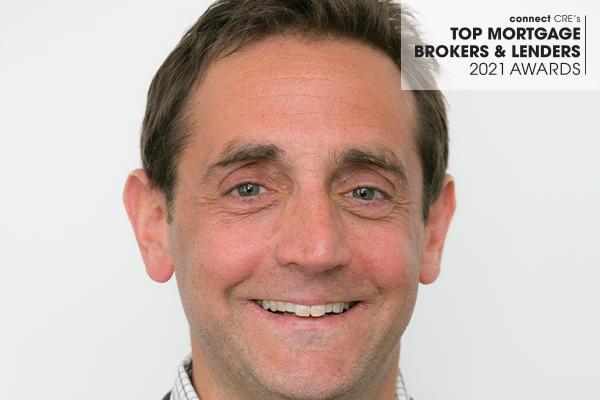 Top Mortgage Brokers-CA-Grossman-Seth