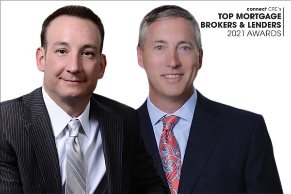 Top Mortgage Brokers-CA--Haggard