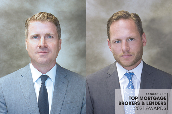 Top Mortgage Brokers-NY-Traynor