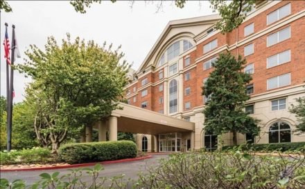 Doubletree by Hilton - Roswell Georgia