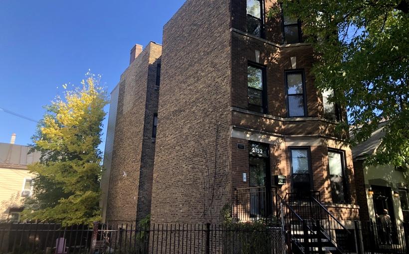 2152 W. Fletcher Street, Chicago IL
