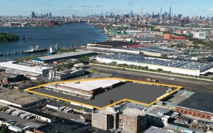 511 Barry Street The Bronx CenterPoint Properties