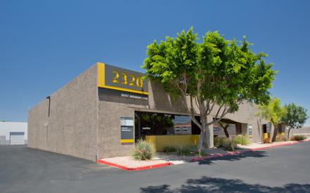 Northwest Business Center Phoenix