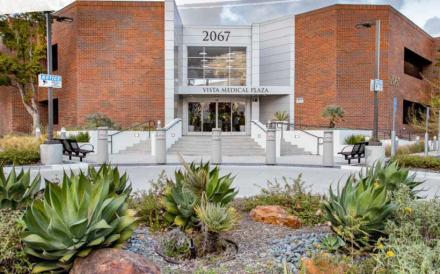 Vista Medical Plaza
