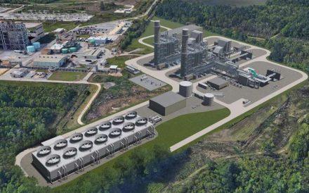 Orange County Advanced Power Station