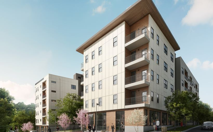 Cascade Condominiums