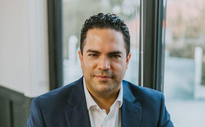 Francisco Rios Lincoln Ventures