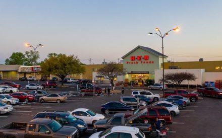 Springdale Shopping Center