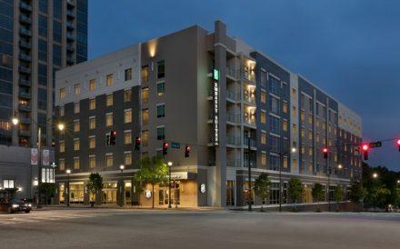 Embassy Suites Atlantic Station Atlanta hotel