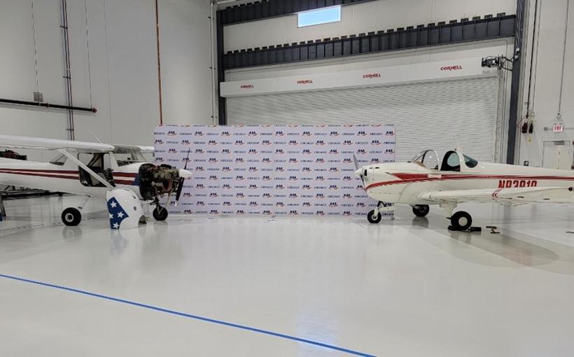 Aviation Institute of Maintenance McKinley Park Chicago