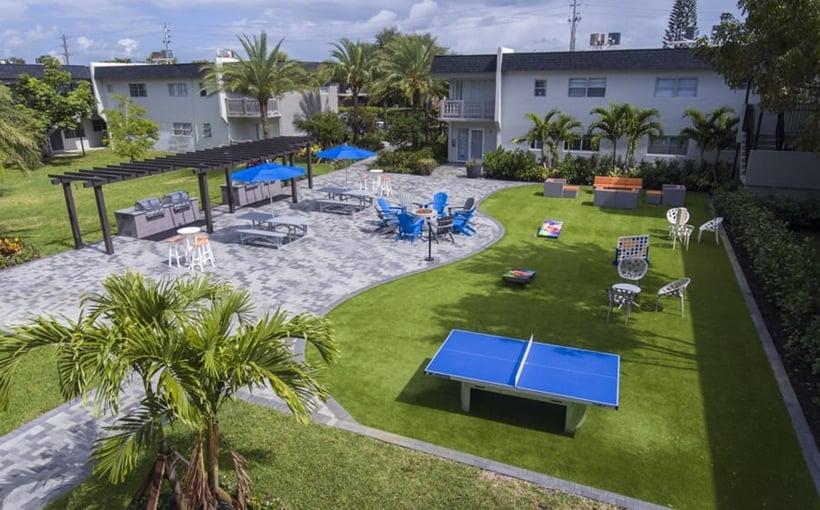 Vue on 67th apartments Davie FL South Florida apartment acquisition