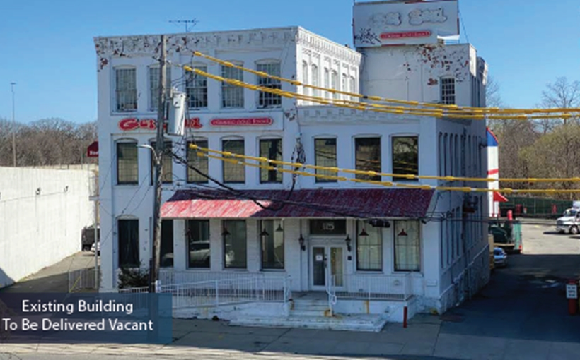 115 Cedar St New Rochelle NY bankruptcy sale distressed real estate