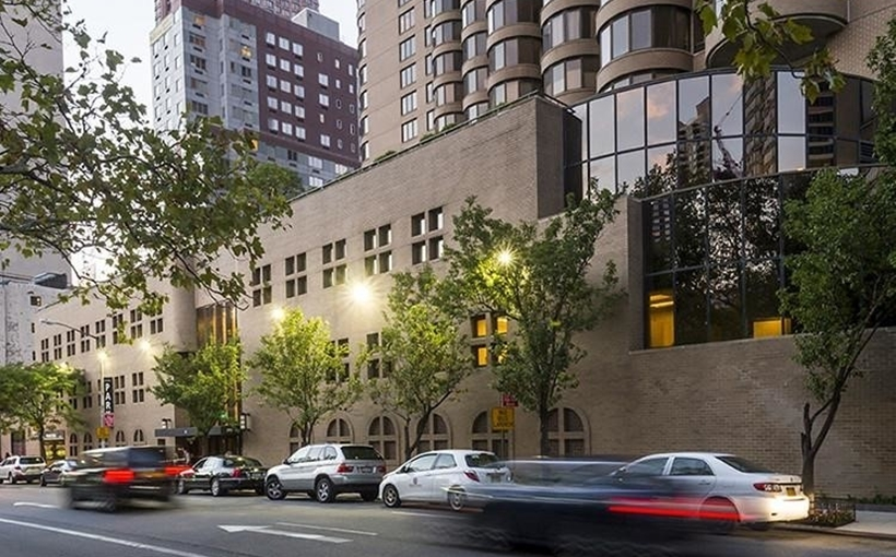 345 E. 37th St. medical condos Manhattan