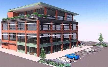 410 Motor Parkway rendering Hauppauge NY View Smart Windows