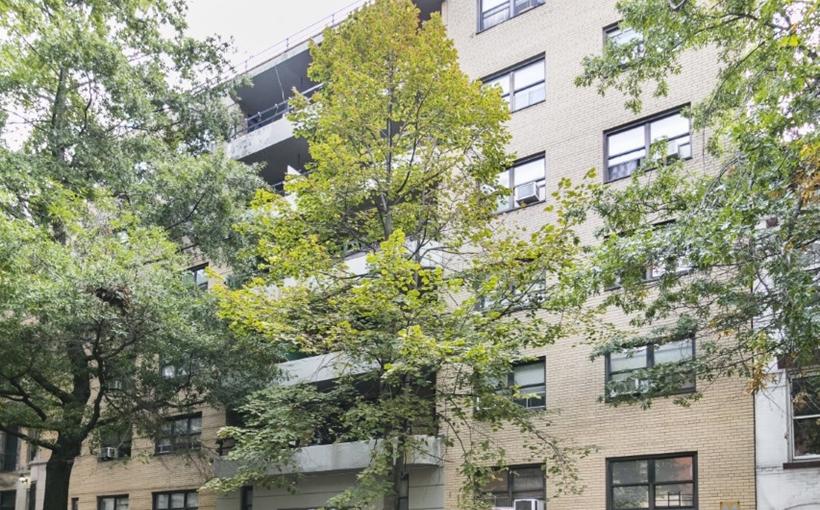 Ivey Delph Apartments 10-11-17 13-19 Hamilton Terrace, Hamilton Heights, Manhattan
