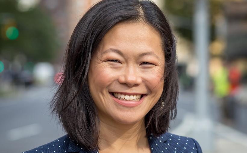 Karen Hu Camber Property Group affordable housing development