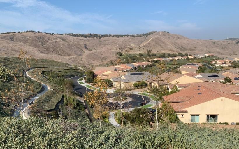 Village of Sendero