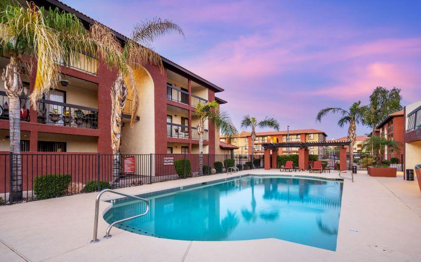 Accolade Apartments Phoenix