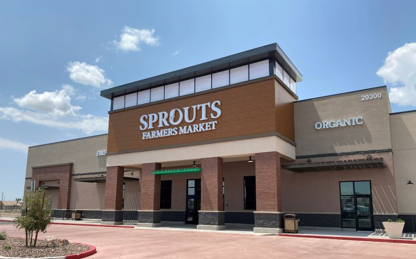 Sprouts Maricopa