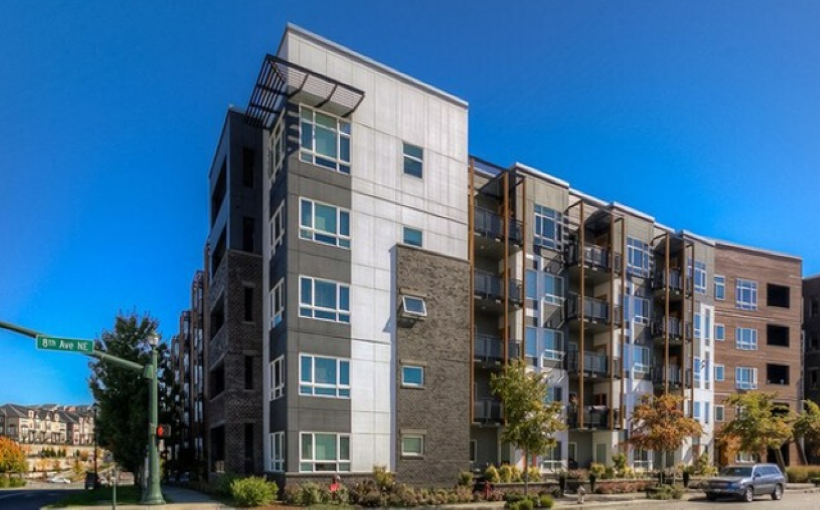 Discovery West Apartments Issaquah