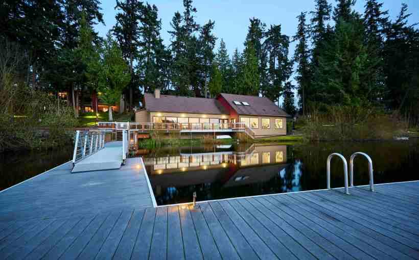 Surprise Lake Village